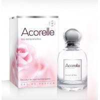 AGUA DE PERFUME DOUCEUR DE ROSE ACORELLE. 50 ml