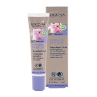 FLUIDO PARA CUTÍCULAS NATURAL NAILS LOGONA. 15 ml