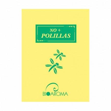 SAQUITO ANTIPOLILLAS BIOAROMA. 12,5 gr