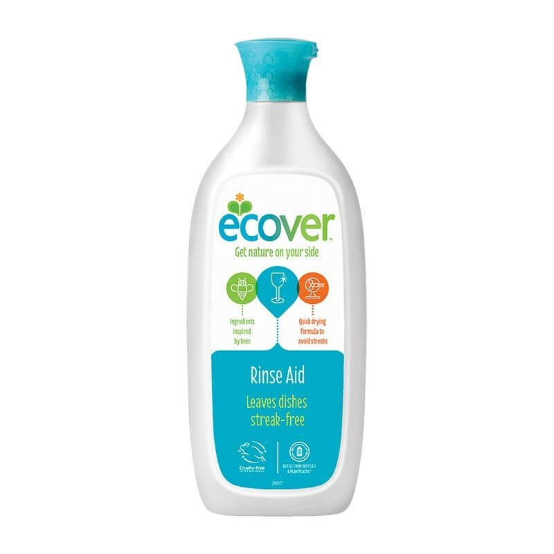 ABRILLANTADOR ECOVER. 500 ml