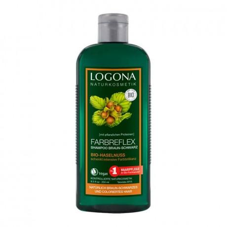 CHAMPÚ REFLEJOS LOGONA. 250 ml