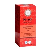 HENNA NATURAL 100 % PURA KHADI. 100 g