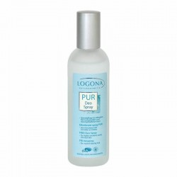 DESODORANTE EN SPRAY FREE LOGONA 100 ml
