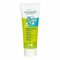 DENTÍFRICO DE MENTA BIO DAILY CARE LOGONA. 75 ml