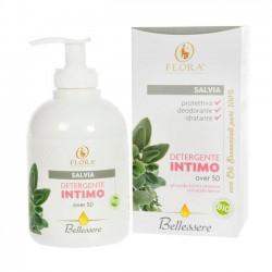 GEL ÍNTIMO PARA LA MENOPAUSIA CON SALVIA FLORA 250 ml