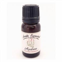 ACEITE ESENCIAL DE AJEDREA (SATUREJA MONTANA) LABIATAE 12 ml