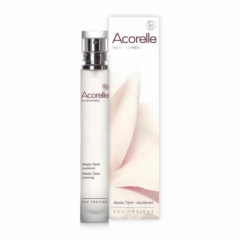 AGUA FRESCA ABSOLU TIARE ACORELLE. 30 ml