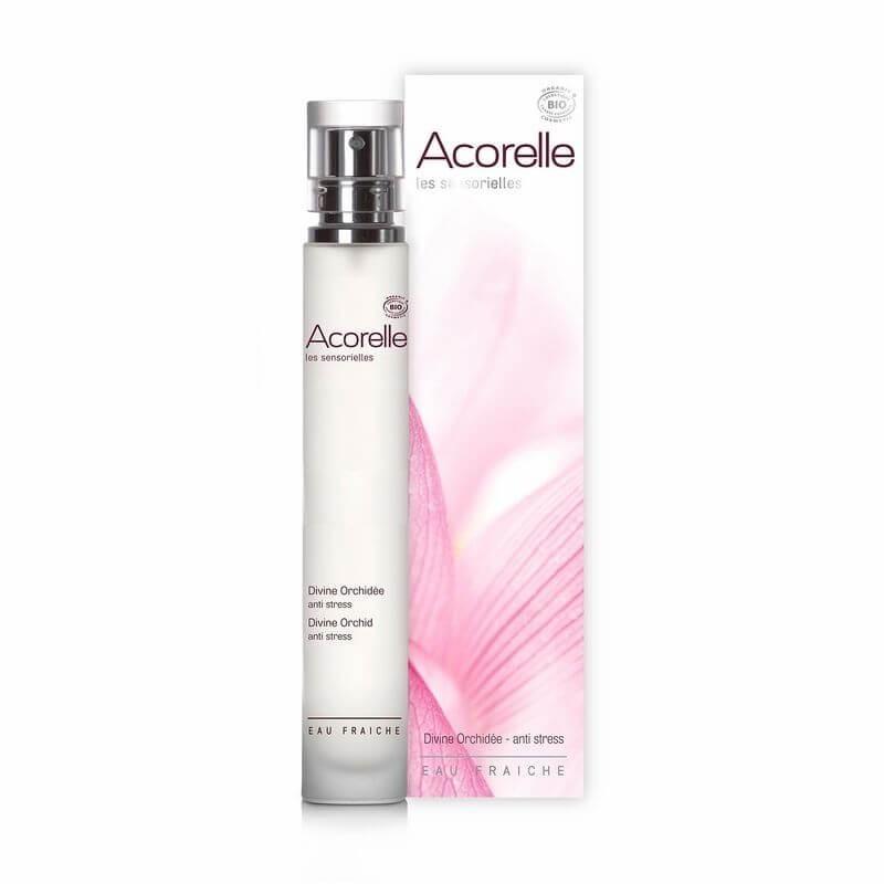 AGUA FRESCA DIVINE ORCHIDÉE ACORELLE. 30 ml