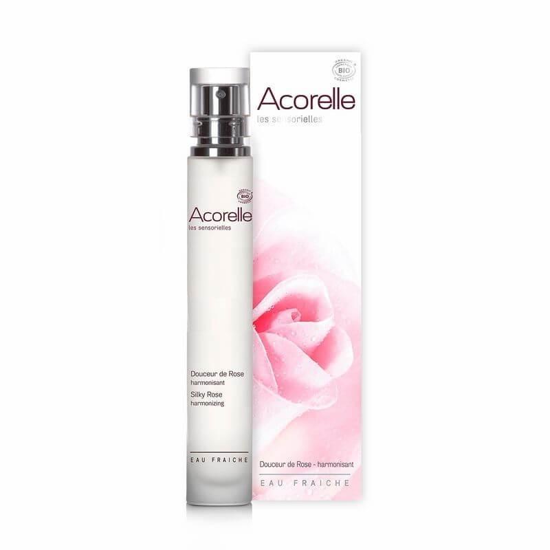 AGUA FRESCA DOUCEUR DE ROSE ACORELLE. 30 ml