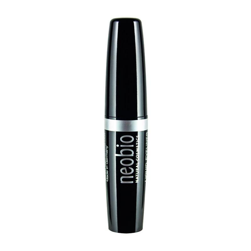 EYELINER 01 ABSOLUTE BLACK NEOBIO. 5 ml