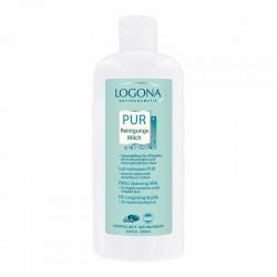 LECHE LIMPIADORA FREE LOGONA 200 ml