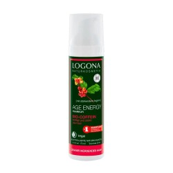 SÉRUM CAPILAR ENERGY LOGONA. 75 ml