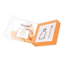 ESTUCHE DE AGUA DE PERFUME FLEUR DE VANILLE ACORELLE. 50 + 10 ml