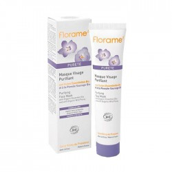MASCARILLA FACIAL PURIFICANTE FLORAME. 65 ml