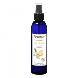 AGUA FLORAL DE AZAHAR (ORANGE BLOSSOM) FLORAME. 200 ml