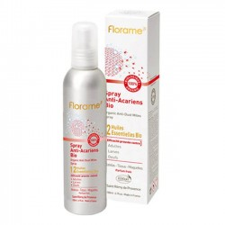 SPRAY PURIFICANTE ANTIÁCAROS FLORAME 180 ml