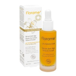 SERUM ANTIEDAD REPARADOR INTENSIVO LYS PERFECTION FLORAME 50 ml
