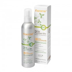 SPRAY PURIFICANTE FRESCOR FLORAME. 180 ml