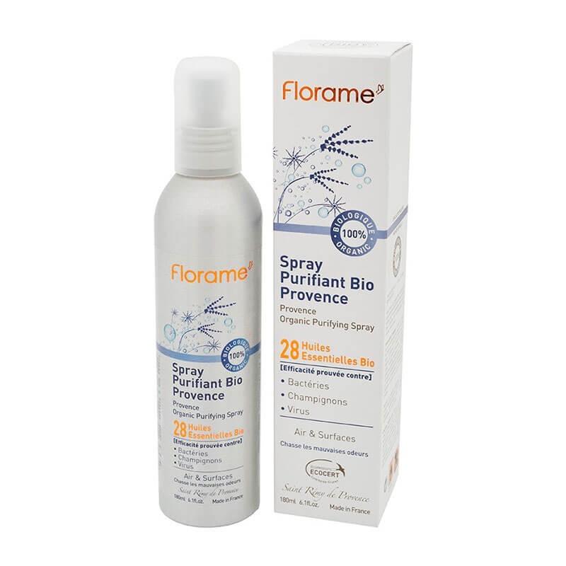 SPRAY PURIFICANTE PROVENZAL FLORAME 180 ml