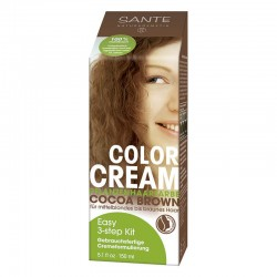 CREMA COLOR CHOCOLATE SANTE 150 ml