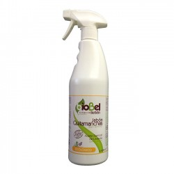 JABÓN QUITAMANCHAS ECOLÓGICO EN SPRAY BIOBEL 750 ml