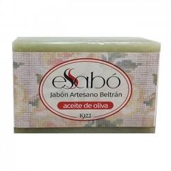 JABÓN ARTESANO DE ACEITE DE OLIVA ESSABÓ 100 g