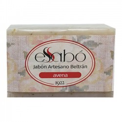 JABÓN ARTESANO DE AVENA ESSABÓ 100 g