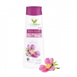 GEL HIDRATANTE DE ROSA SALVAJE COSNATURE 250 ml