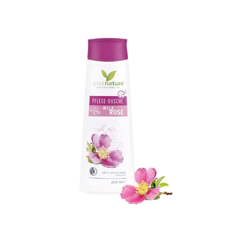 GEL HIDRATANTE DE ROSA SALVAJE COSNATURE 250 ml