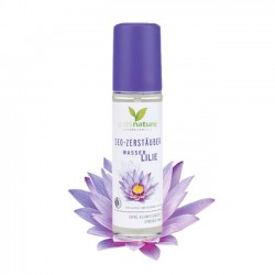 DESODORANTE EN SPRAY NENÚFAR COSNATURE 75 ml