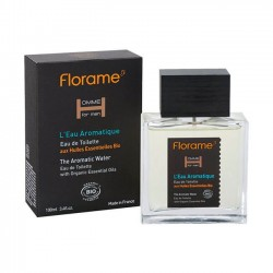 AGUA DE COLONIA AROMATIQUE FLORAME. 100 ml