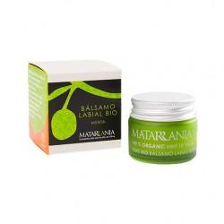 BALSAMO LABIAL MENTA BIO MATARRANIA 15 ml