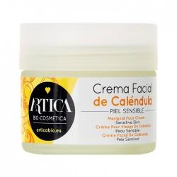 CREMA FACIAL DE CALÉNDULA ARTICA 50 ml