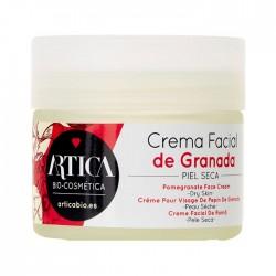 CREMA FACIAL DE GRANADA ARTICA 50 ml