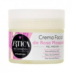 CREMA FACIAL DE ROSA MOSQUETA ARTICA 50 ml