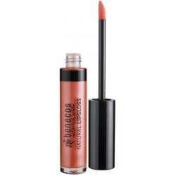 BRILLO DE LABIOS BERRY BENECOS 5 ml