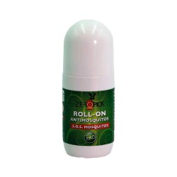 ROLL-ON ANTIMOSQUITOS SOS ZEROPICK 50 ml