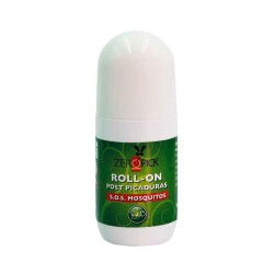 ROLL-ON POST PICADURAS MOSQUITOS ZEROPICK 50 ml