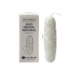 HILO DENTAL BIODEGRADABLE NATURBRUSH 30 m