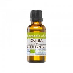 ACEITE ESENCIAL DE CANELA (CINNAMOMUM ZEYLANICUM) TERPENIC 30 ml
