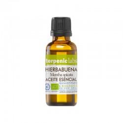 ACEITE ESENCIAL DE HIERBABUENA (MENTHA SPICATA) TERPENIC 30 ml