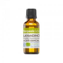ACEITE ESENCIAL DE LAVANDINO (LAVANDULA HYBRIDA) TERPENIC 30 ml