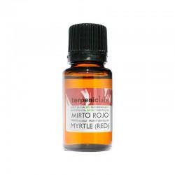 ACEITE ESENCIAL DE MIRTO ROJO (MYRTUS COMMUNIS) TERPENIC 10 ml