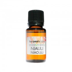 ACEITE ESENCIAL DE NIAULI (MELALEUCA QUINQUENERVIA) TERPENIC 10 ml