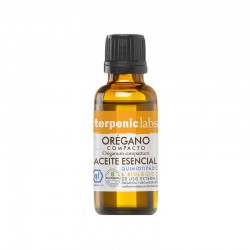 ACEITE ESENCIAL DE ORÉGANO (ORIGANUM HERACLEOTICUM) TERPENIC 30 ml