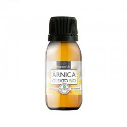 ACEITE VEGETAL DE ÁRNICA BIO (ARNICA MONTANA) TERPENIC 60 ml