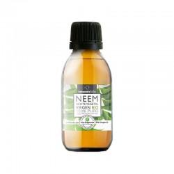 ACEITE DE NEEM BIO (MELIA AZADIRACHTA) TERPENIC 100 ml