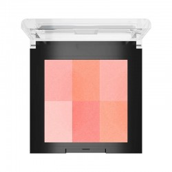 COLORETE MULTI-EFFECT 6 TONOS 01 CORAL SANTE 8 g