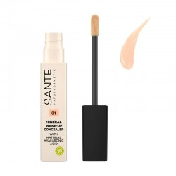 CORRECTOR-MINERAL-WAKE-UP-01-NEUTRAL-IVORY-SANTE-8-ml
