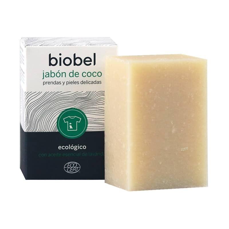 JABÓN-DE-COCO-EN-PASTILLA-BIOBEL-240-g